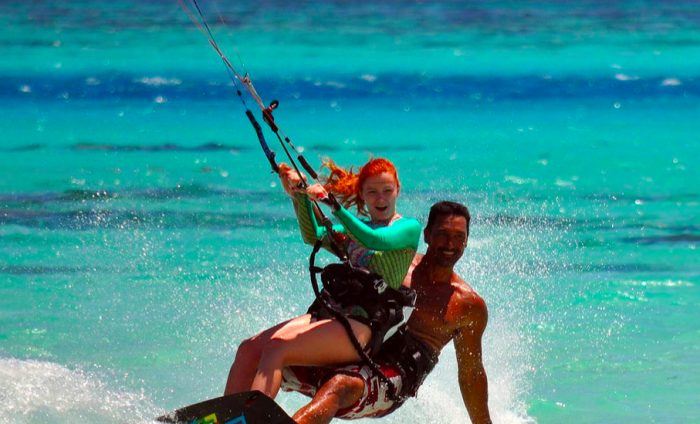 Kitesup Watersports